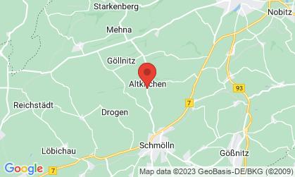 Arbeitsort: Altkirchen