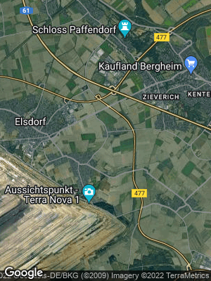 Google Map of Grouven