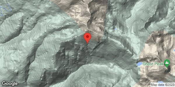 Kokanee Ridge 2162m