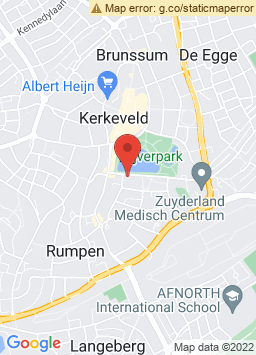 Google Map of Hotel Edenpark