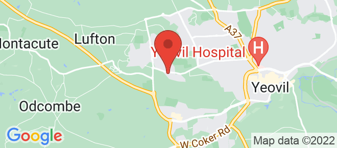Location of Atlas UK Security Services