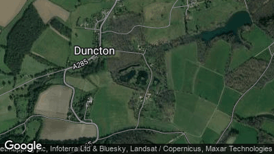 Duncton Mill Fishery