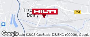 Wyświetl instrukcję Hilti Store (Mobile) Turów
