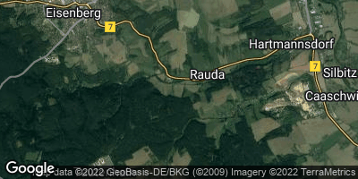 Google Map of Rauda