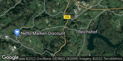 Google Map of Sotterbach