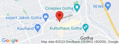 Capitol Gotha