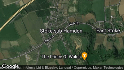 Stoke-Sub-Hamdon & District Angling Association