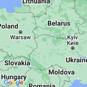 Le thème Europe centrale et orientale sur notre carte histoire-géo