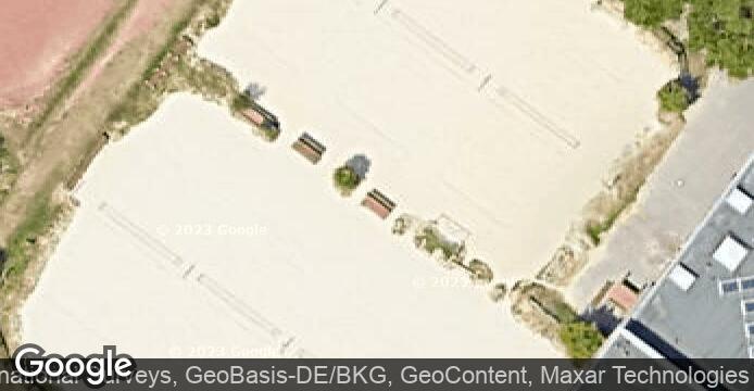 Beachvolleyballfeld in 51067 Köln
