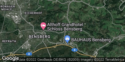 Google Map of Moitzfeld