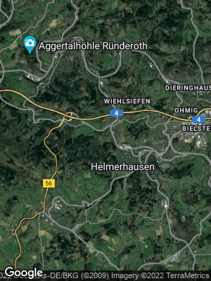 Google Map of Weiershagen