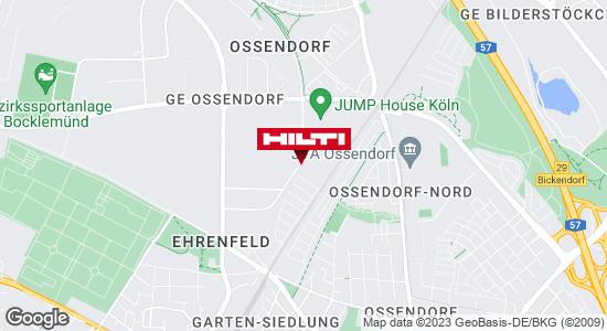 Hilti Store Bergisch Gladbach-Refrath