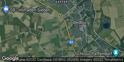 Google Map of Millendorf