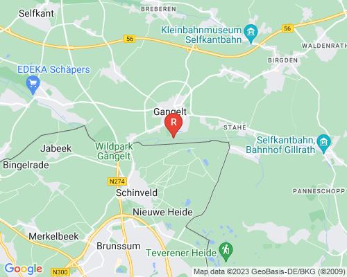 Google Karte von Rohrreinigung Gangelt