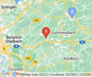 Karte für Schwalbe Bikepark