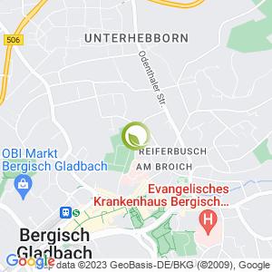 Bergisch Gladbach Überm Rost 10