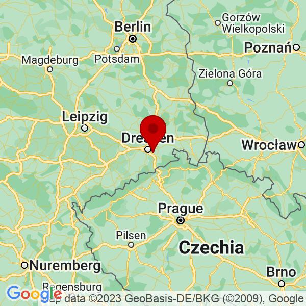 Bartz Werke Gießerei Dresden GmbH