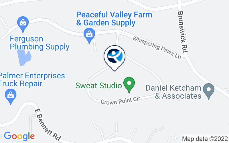 Nevada County Behavioral Health - Grass Valley Location and Directions