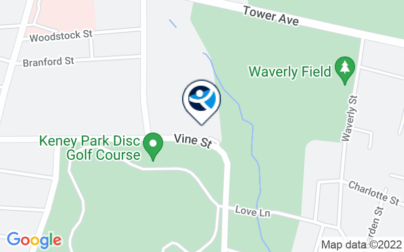 Blue Hills Hospital - Hartford Campus Location and Directions