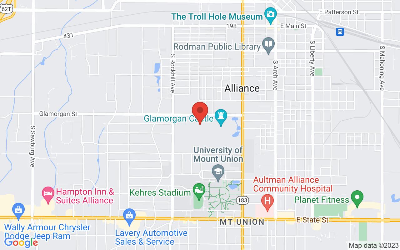 Alliance Career Center