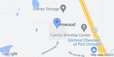 500 SW Birch Rd, Port Orchard, WA 98367, USA