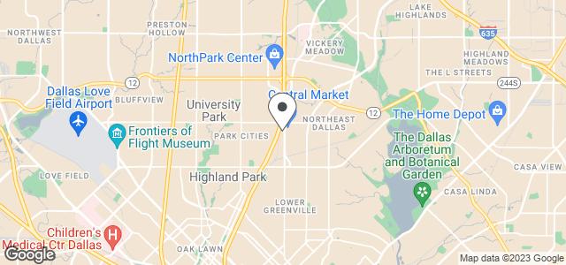 Gensler-Dallas