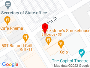 Google Map of Metro Community Development