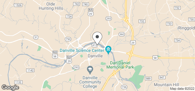 Danville Appliance Sales & Service Inc.