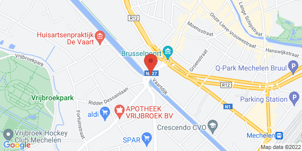 mechelen-brusselse poort