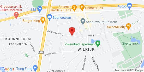 wilrijk-centrum