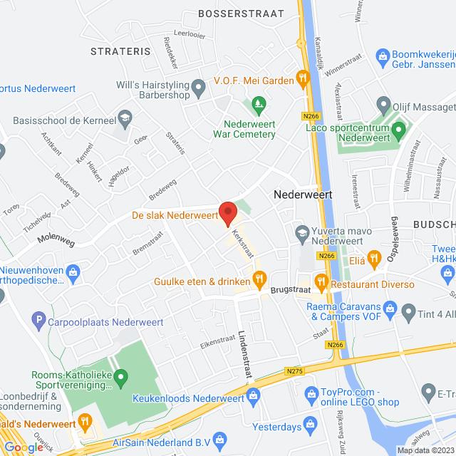 Kerkstraat 51B, 51C en 53