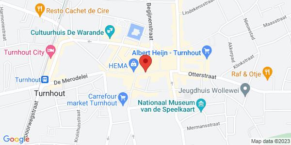 turnhout gasthuisstraat