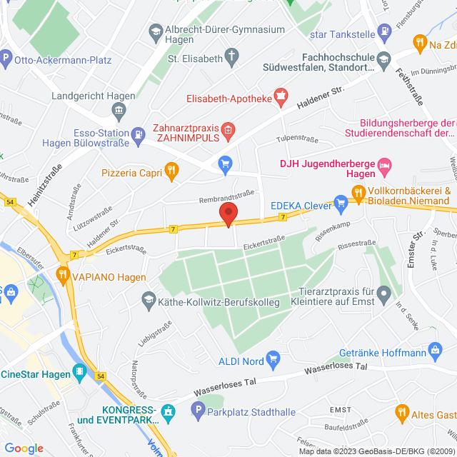 Rembergstrasse 66a Schabergstrasse 2