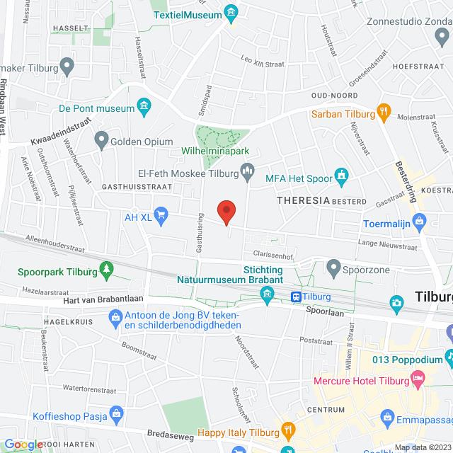 Lange Nieuwstraat 246 & 248