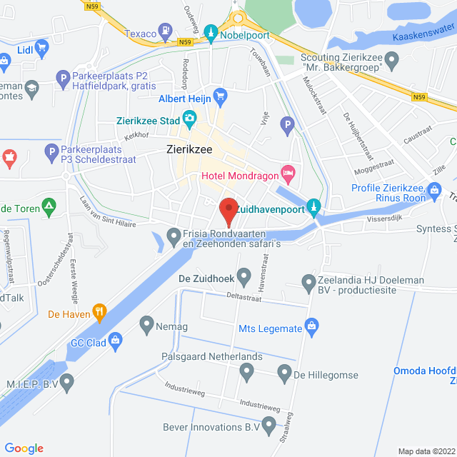 Nieuwe Haven 53
