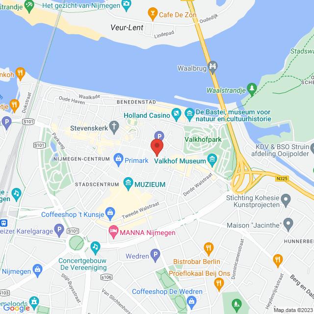 Burchtstraat 36 en Emaushof 5, 6 en 7