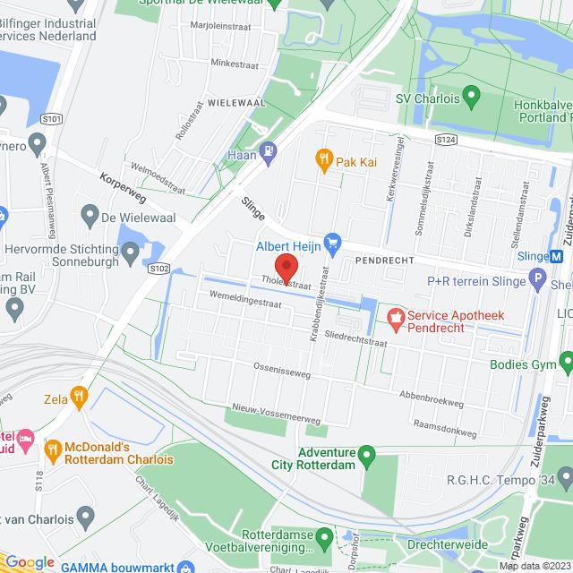 Tholenstraat 58