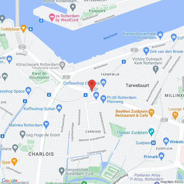 Pleinweg 173, 177 / Wolphaertsbocht 319, 323