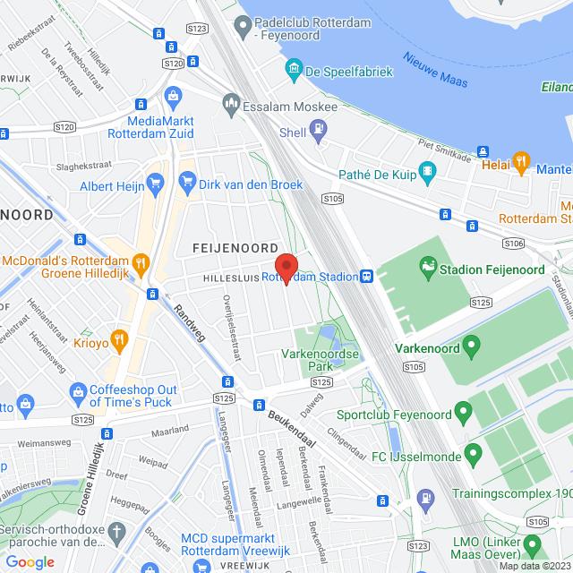 Donkerslootstraat 24