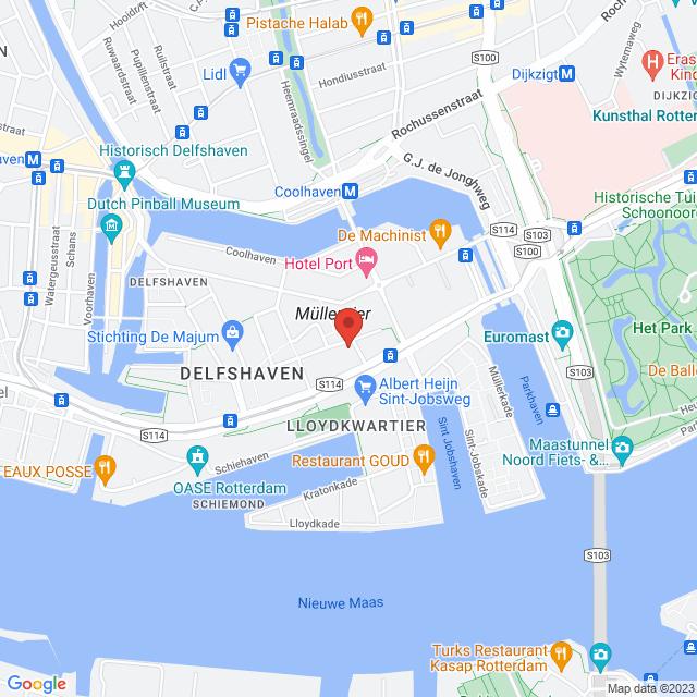 Pieter de Hoochstraat 22b