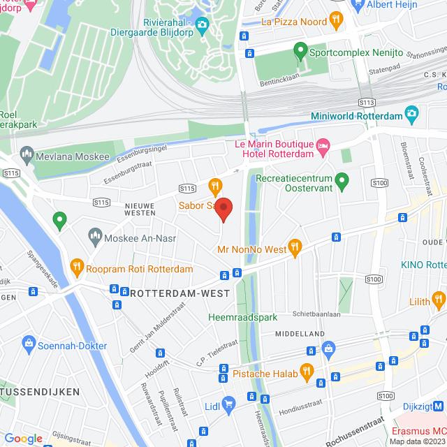 Adriën Mildersstraat 68a-b1