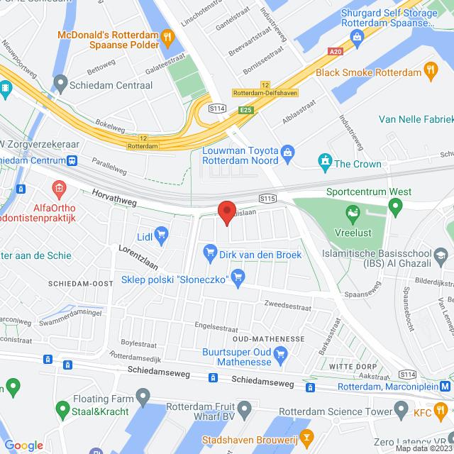 Koggestraat 15A