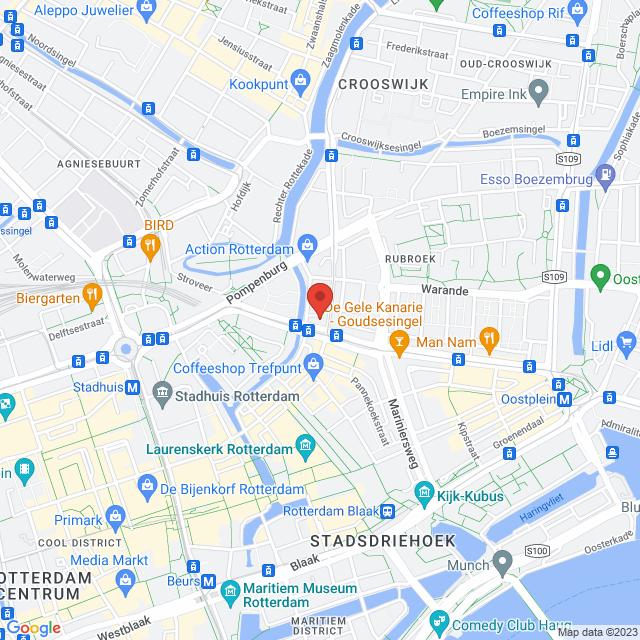 Jonker Fransstraat 237 / Lombardhof 11