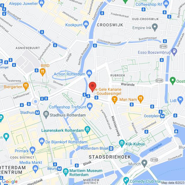 Jonker Fransstraat 121 A / Lombardhof 15