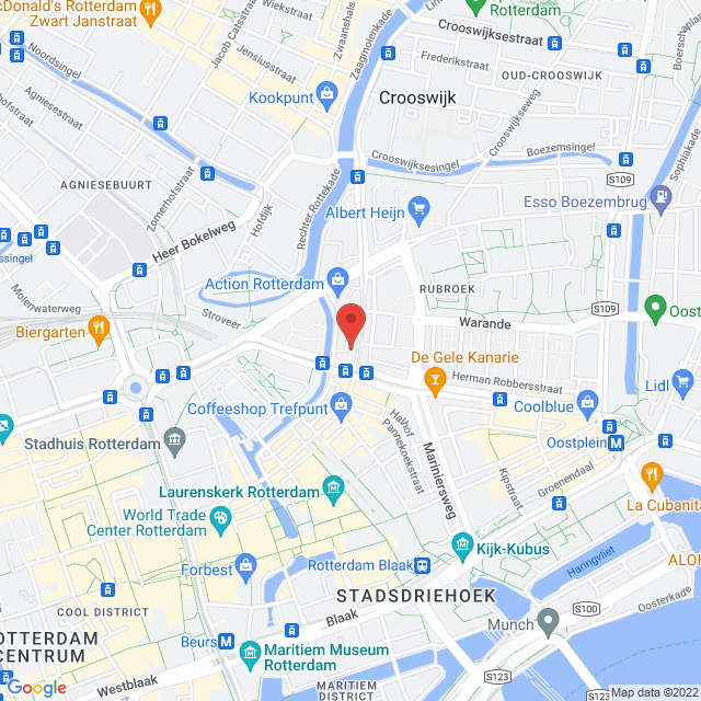 Jonker Fransstraat 119 A / Lombardhof 17
