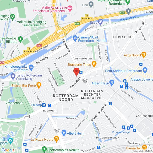 Heemskerkstraat 104 b2