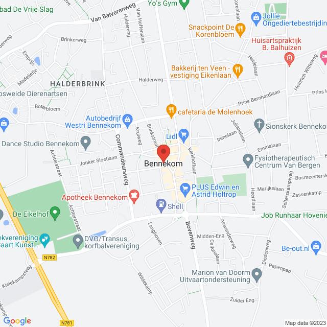 Brinkstraat 5A en B