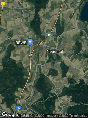 Google Map of Neuental