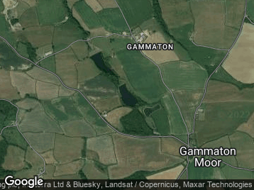 Gammaton Reservoirs