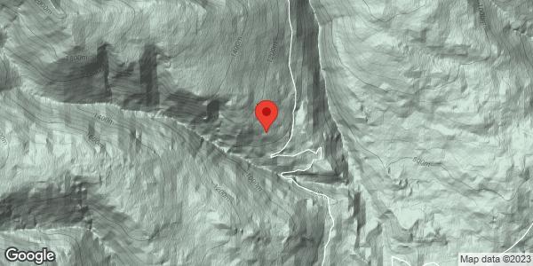 Gorge Nov 24